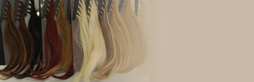 Salon de coiffure Sable Blond, spécialiste de l'extension capillaire